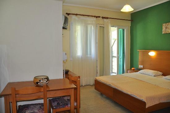 Photo of Ionian Paradise Hotel Nidri