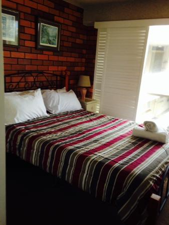 Northpoint Holiday Apartments: second bedroom