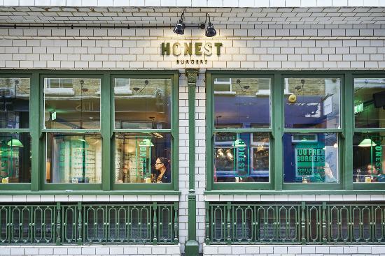 The 10 best restaurants near devonshire terrace for 14 devonshire terrace london