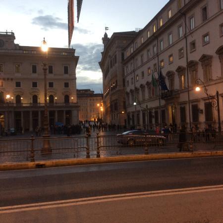 Foto de palazzo madama sede del senato della repubblica for Senato della repubblica sede