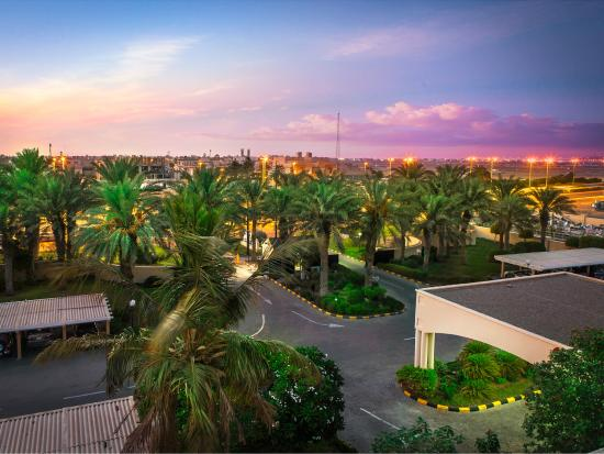 Makarem Annakheel Village: View From Room