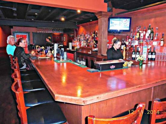 Prime Steakhouse Vero Beach Florida