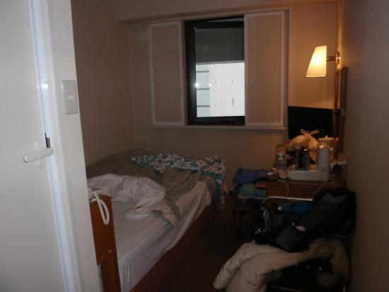 Country Hotel Takayama: bedroom - single