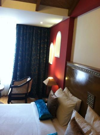 Hotel Fidalgo 사진