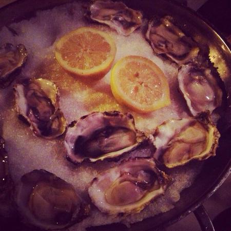 Eviva : Oysters��