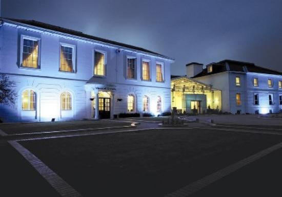 Manor Of Groves Hotel High Wych Reviews Photos Price Comparison Tripadvisor