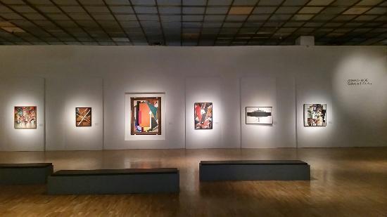 Третьяковская галерея на Крымском валу: Потрясающе!