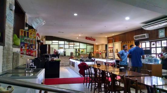 Restaurante Toca Do Caju