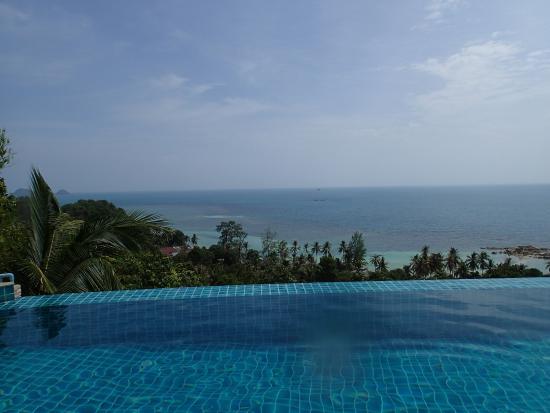 Sunset Hill Resort : Swimmingpool