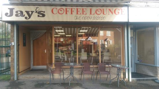 Jay's Coffee Lounge