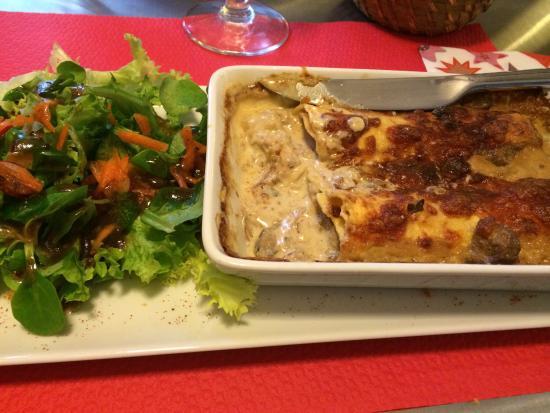 Abstrakto niort restaurant avis num ro de t l phone for 3d cuisine niort avis