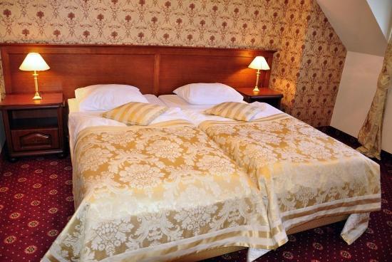 Hotelik Oranski