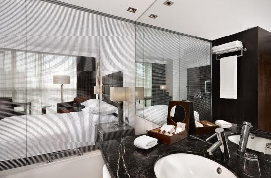 Sheraton Porto Hotel & Spa: Club Room