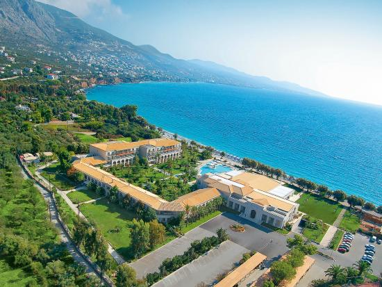Kalamata Greece  Star Hotels