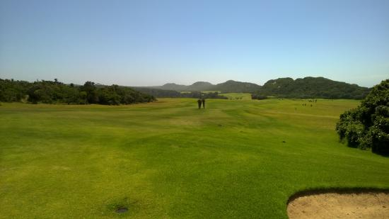 Fish River Sun Golf Course: Golf Course