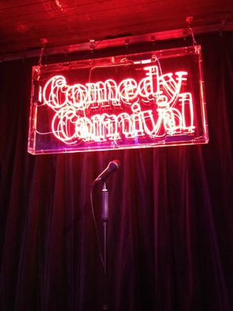 Comedy Carnival