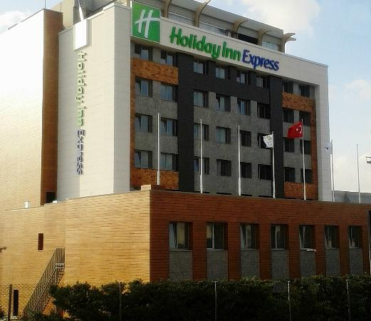 Holiday Inn Express Istanbul - Airport