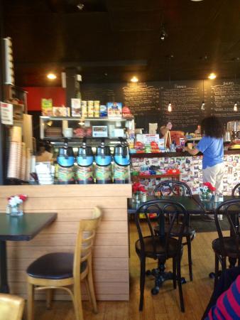 Funchal Cafe