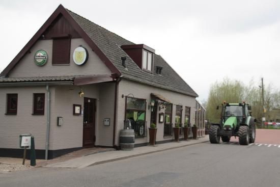 Café de Vlist