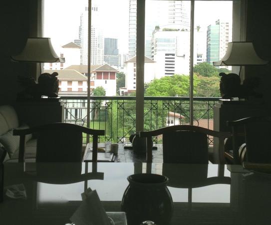 曼谷巴比倫酒店照片