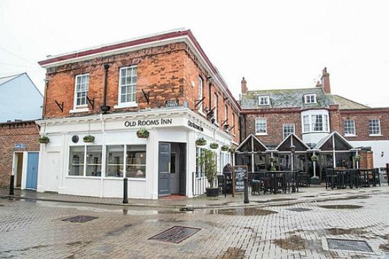 Best Pub Food Near Weymouth