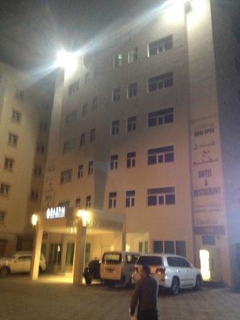 Eastin Residences Muscat: Eastin Residences