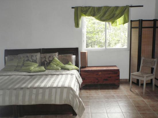 Tree House Cerro Azul: Monkey suite