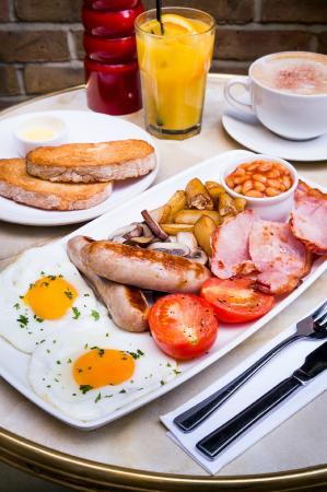 Big Bella Breakfast