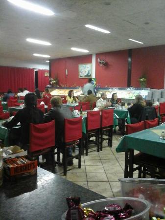 Churrascaria e Farroupilha Do Sul