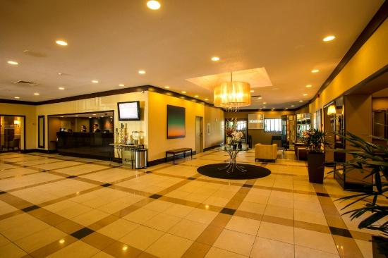 Atlantica Hotel Halifax Reviews