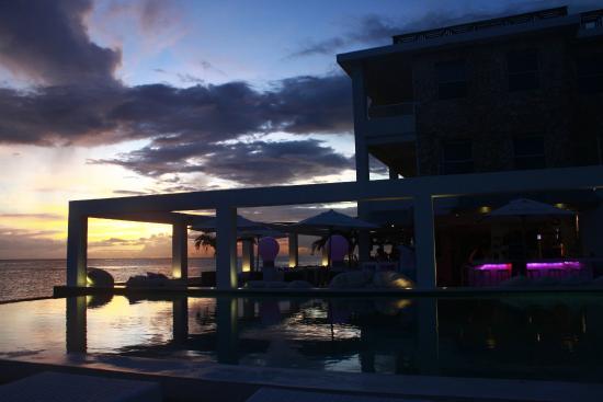 Saint Tropez Ocean Club Apartments & Suites: Saint Tropez