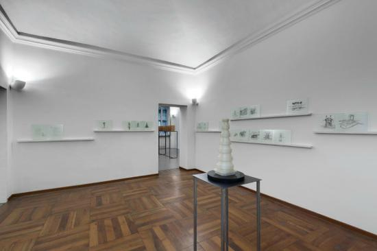 Alberto Peola Galleria d'Arte Contemporanea