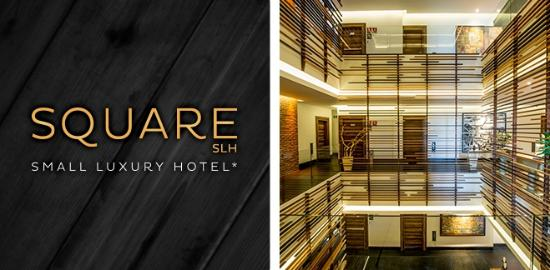 Square Small Luxury Hotel