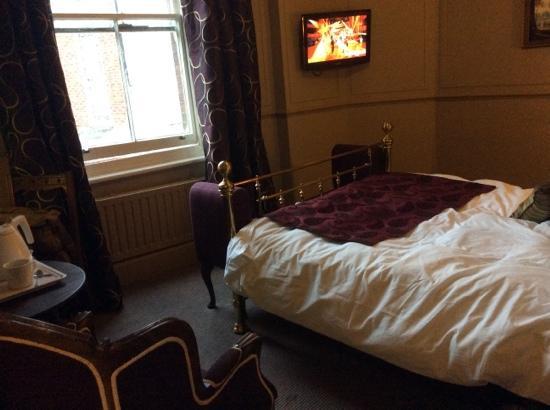 Kings Head Hotel: room7