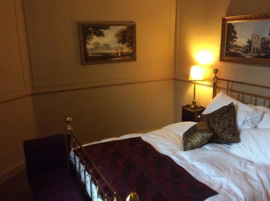 Kings Head Hotel: more room 7