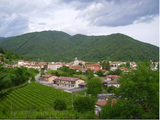 Affittacamere Valnascosta B&B (Faedis, Provincia di Udine ...