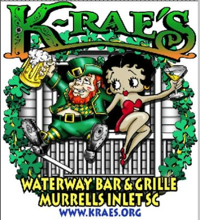 K-Rae's Waterway Bar & Grille: Welcome to K-Rae's