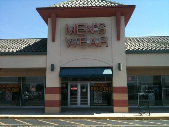 HF Menswear