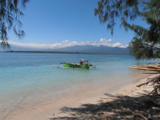 Lombok Explorer Tours - Gestore Victor
