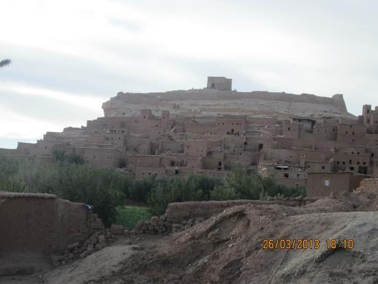 Marrakech Expedition: kasbah d'Ait Ben Haddou