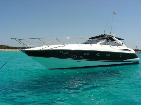Barracuda Ibiza Charter