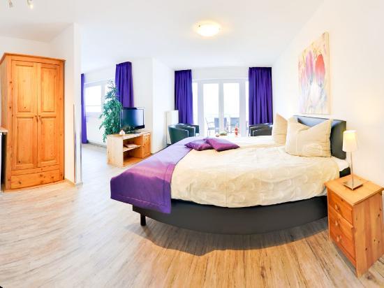 Vakantiehotel Der Brabander: Royal hotel room
