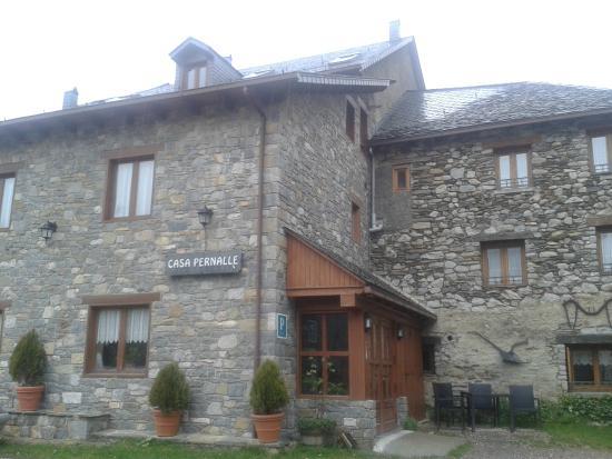Casa Pernalle