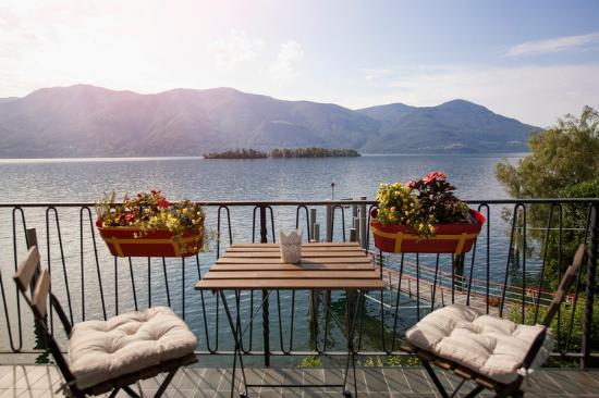 Hotel Ristorante San Martino: .