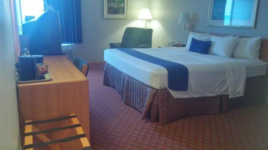 拉克羅斯瑟托套房旅館照片