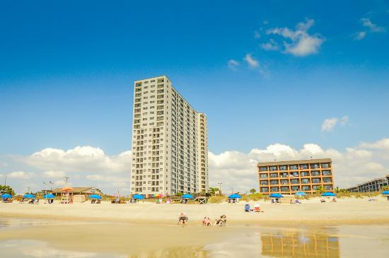 Myrtle Beach Resort By Beach Vacations Updated 2017