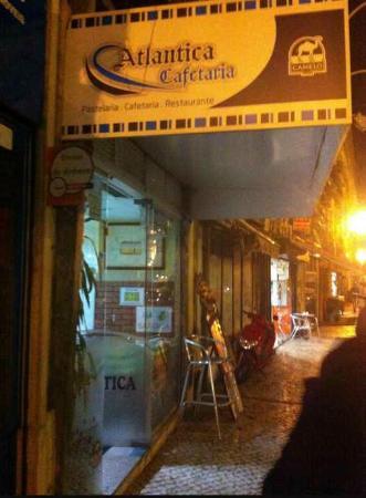 Atlantica Cafetaria