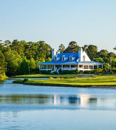 True Blue Golf Pawleys Island Sc