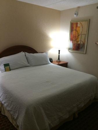Produtos neutrogena disponiveis Picture of Hilton Garden Inn