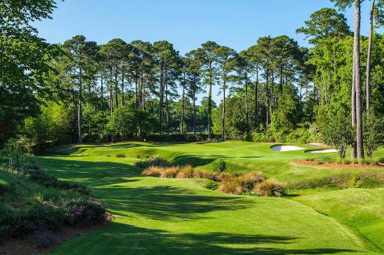 Pawleys Island Resort And Golf
